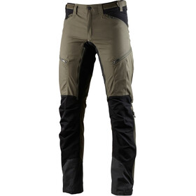 Lundhags Makke Pants Men forest green